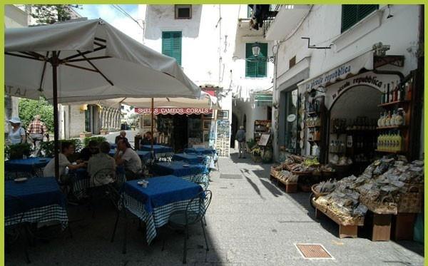 Ordine Ufficio in Affitto a Amalfi