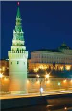 Ordine Mosca e San Pietroburgo