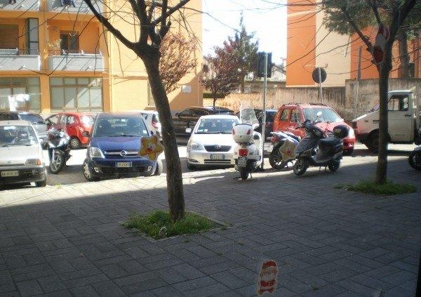 Ordine Negozio in Affitto a Salerno