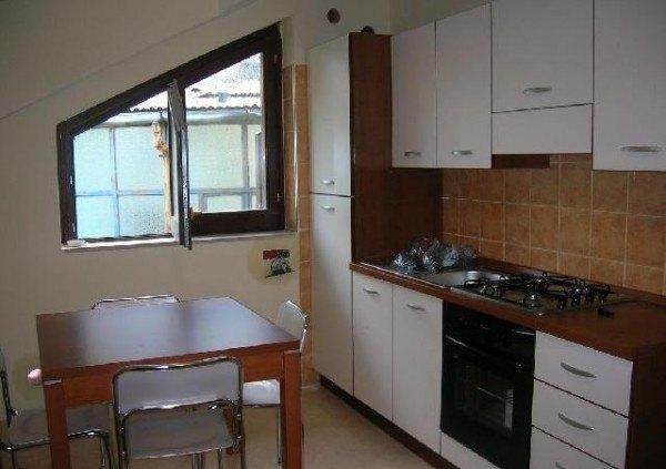 Ordine Appartamento in Affitto a Serino - 2 locali