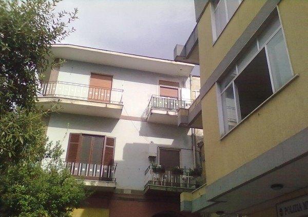 Ordine Appartamento in Affitto a Baiano - 2 locali