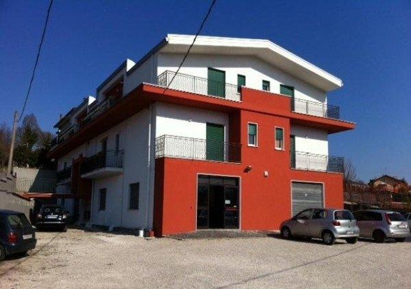 Ordine Appartamento in Affitto a Lioni - 3 locali