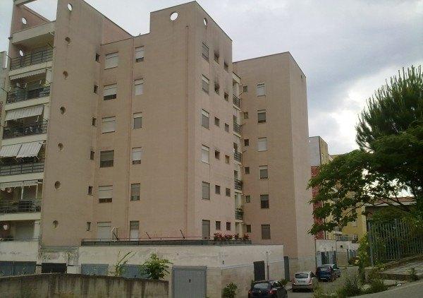 Ordine Appartamento in Affitto a Benevento - 5 locali