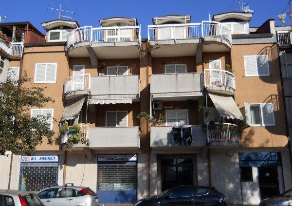 Ordine Appartamento in Affitto a Casapulla - 4 locali