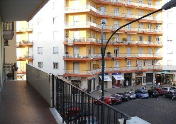 Ordine Appartamento in Affitto a Ercolano - più di 5 locali
