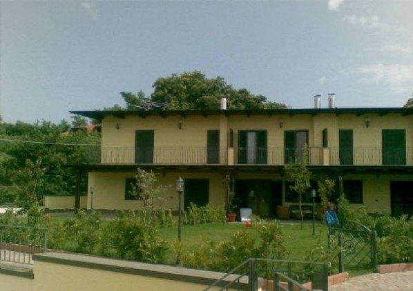 Ordine Villa in Affitto a Marano Di Napoli