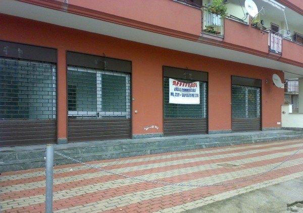 Ordine Altro | Alimentare in Affitto a Vico Equense - 230 m²