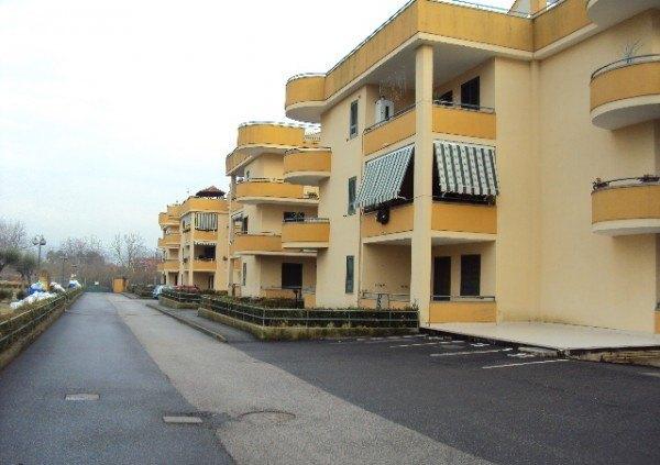 Ordine Appartamento in Affitto a San Gennaro Vesuviano - 3 locali