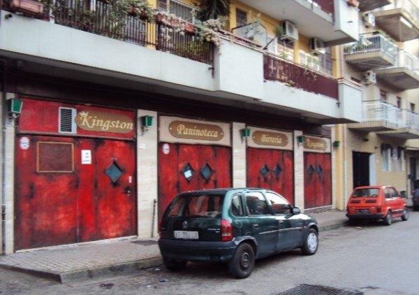 Ordine Negozio in Affitto a Pomigliano D'Arco