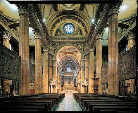 Ordine Duomo di Novara