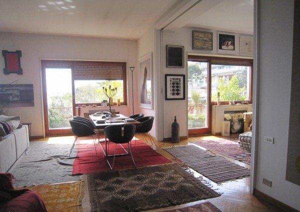 Ordine Appartamento in Affitto a Napoli - 130 m²