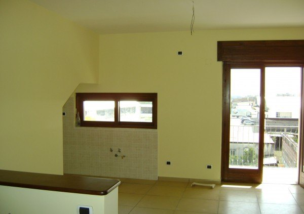 Ordine Appartamento in Affitto a San Gennaro Vesuviano - 90 m²