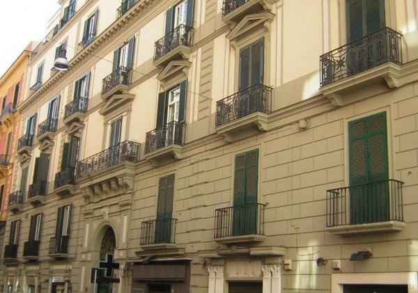 Ordine Ufficio in Affitto a Napoli