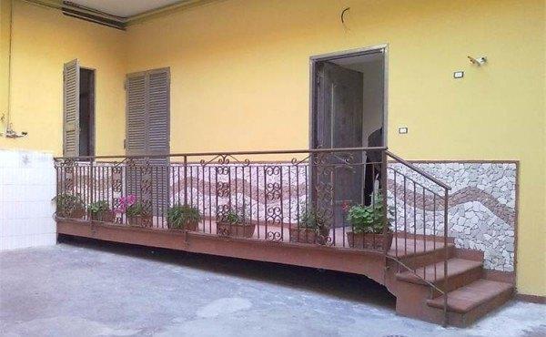 Ordine Appartamento in Affitto a Caivano - 2 locali
