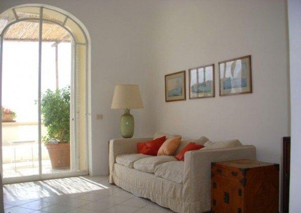 Ordine Appartamento in Affitto a Capri - 4 locali