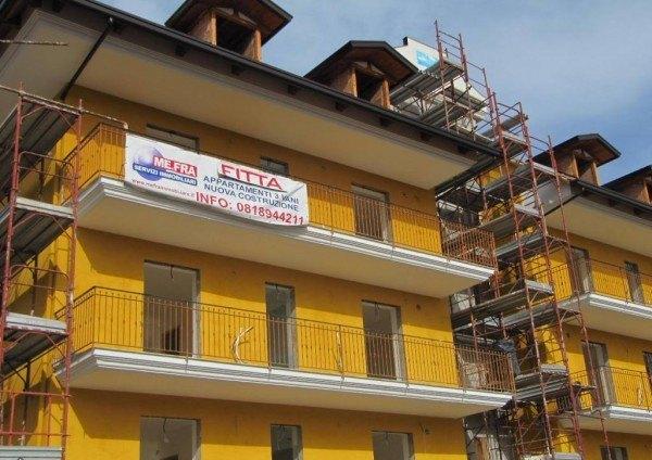 Ordine Appartamento in Affitto a Giugliano In Campania - 3 locali
