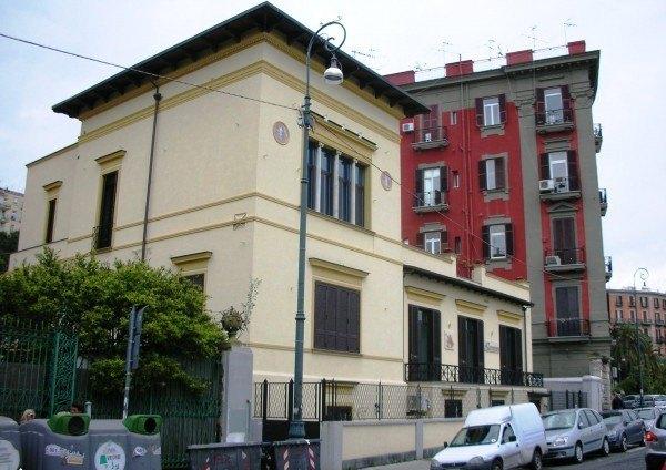 Ordine Showroom in Affitto a Napoli