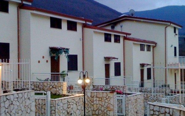 Ordine Appartamento in Affitto a Monteforte Irpino - 4 locali