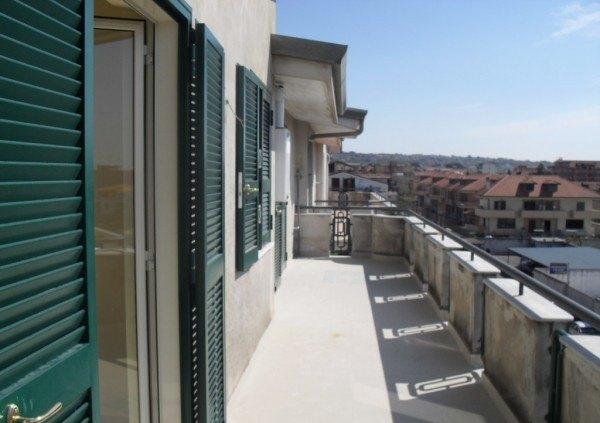 Ordine Appartamento in Affitto a Qualiano - 3 locali
