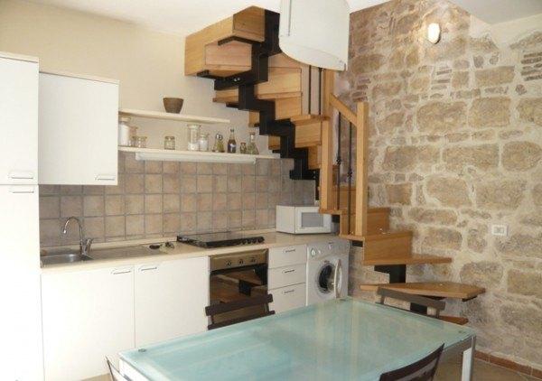 Ordine Casa indipendente in Affitto a Numana - 75 m²