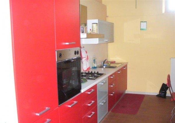 Ordine Appartamento in Affitto a Jesi - 3 locali