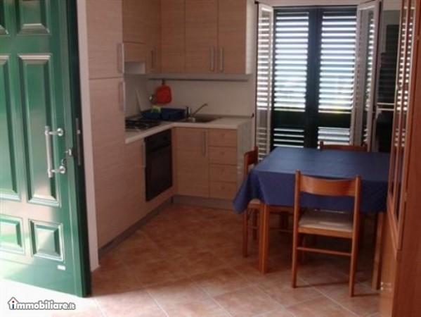 Ordine Appartamento in Affitto a Grottammare - 2 locali
