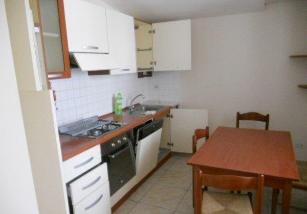 Ordine Appartamento in Affitto a Fermo - 2 locali