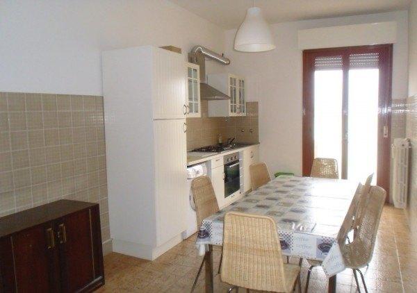 Ordine Appartamento in Affitto a Pesaro - 5 locali