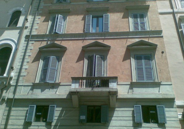 Ordine Appartamento in Affitto a Roma - 5 locali