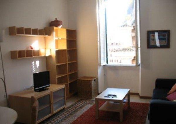 Ordine Appartamento in Affitto a Roma - 4 locali