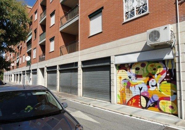Ordine Negozio in Affitto a Roma - 70 m²