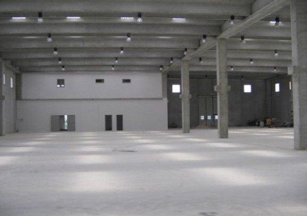 Ordine Capannone in Affitto a Cassino - 3500 m²