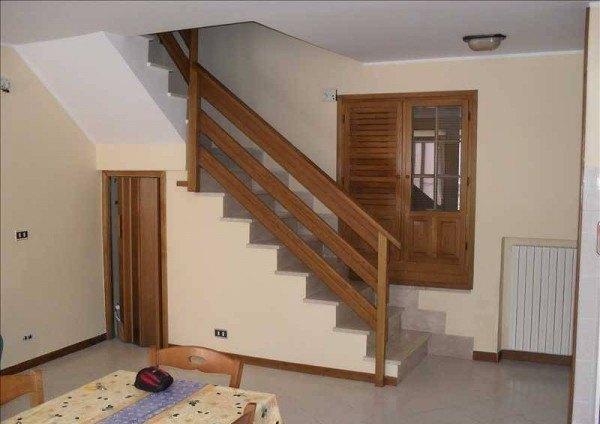Ordine Casa indipendente in Affitto a Frosinone - 65 m²