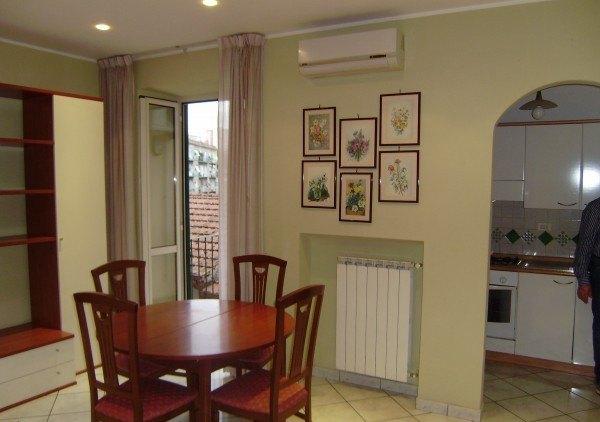 Ordine Appartamento in Affitto a Frosinone - 4 locali