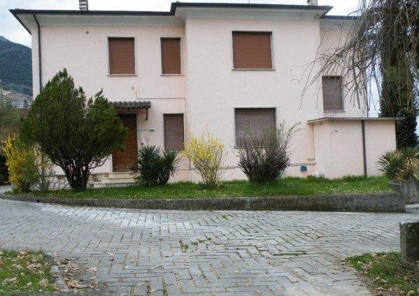 Ordine Appartamento in Affitto a Morolo - 110 m²