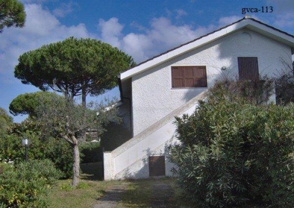 Ordine Appartamento in Affitto a San Felice Circeo - 5 locali