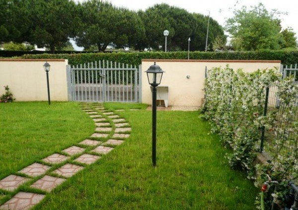 Ordine Villa / Villetta in Affitto a Sabaudia