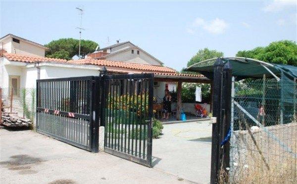 Ordine Casa indipendente in Affitto a Terracina - 50 m²