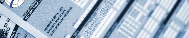 Ordine Deposito fiscale