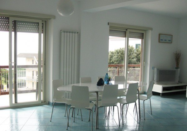 Ordine Appartamento in Affitto a Formia - 4 locali