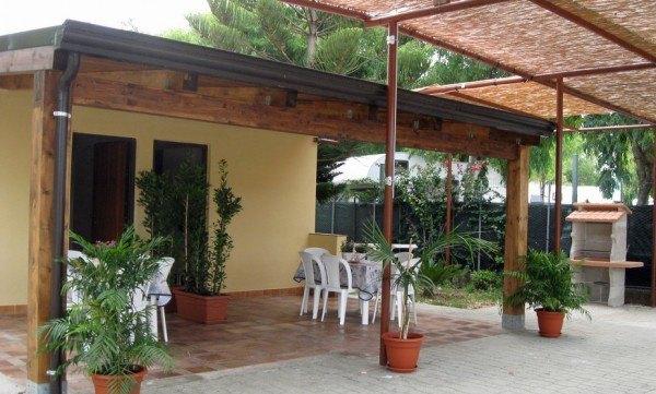 Ordine Villa / Villetta in Affitto a Sperlonga