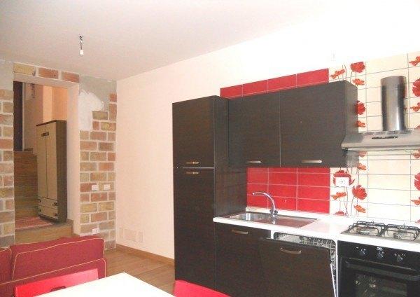 Ordine Appartamento in Affitto a Vallerano - 55 m²