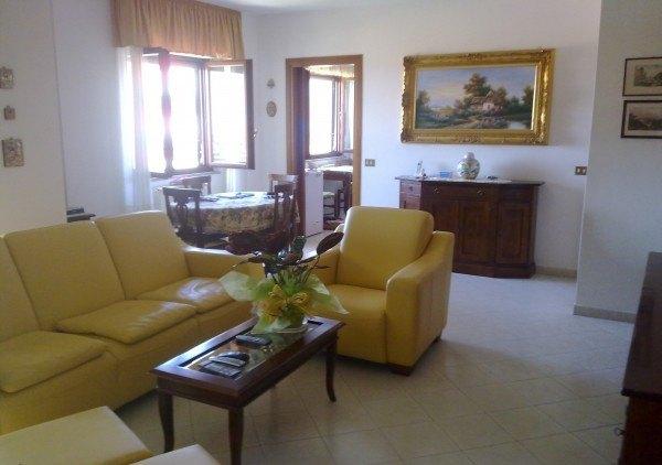 Ordine Appartamento in Affitto a Viterbo - 5 locali