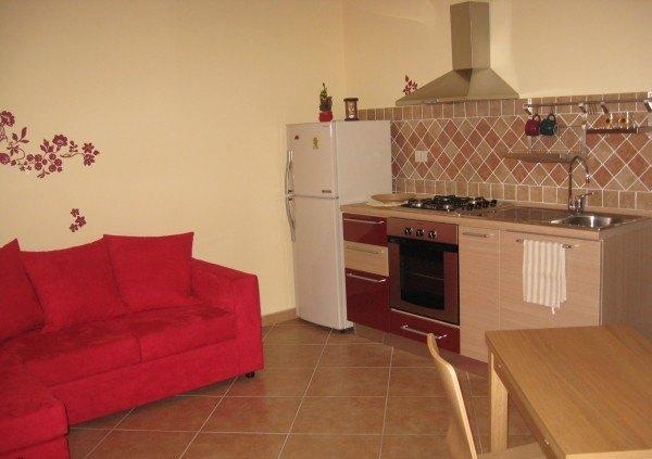 Ordine Appartamento in Affitto a Tarquinia - 3 locali