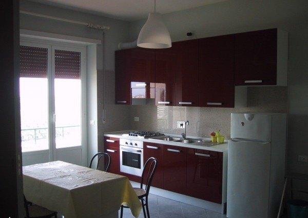Ordine Appartamento in Affitto a Roma - 95 m²