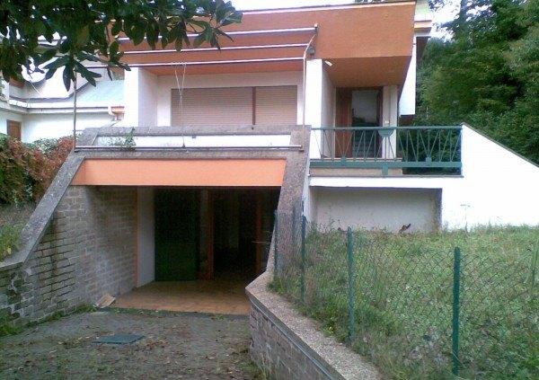Ordine Villa in Affitto a Grottaferrata - 220 m²