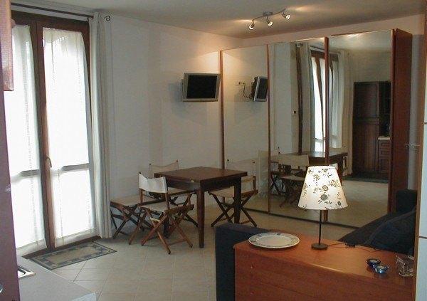 Ordine Appartamento in Affitto a Orbetello - 35 m²