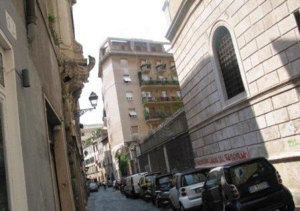 Ordine Appartamento in Affitto a Roma - 1 locale