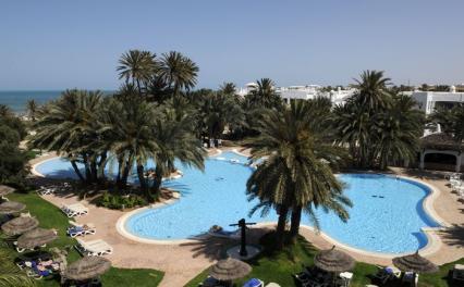 Ordine Wellness: Marocco Tunisia