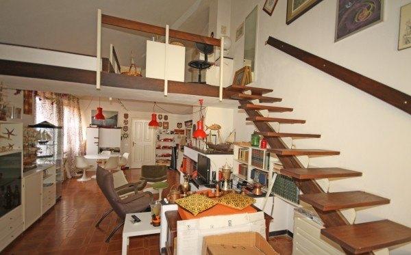 Ordine Appartamento in Affitto a Bonassola - 50 m²